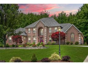 Property for sale at 4862 Snow Blossom Lane, Brecksville,  Ohio 44141