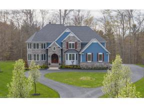 Property for sale at 13350 Ledgebrook Lane, Chagrin Falls,  Ohio 44022