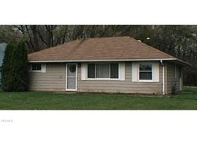 Property for sale at 4231 Belle Avenue, Sheffield Lake,  Ohio 44054