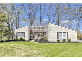 Property for sale at 5415 Barkwood Drive, Sheffield Village,  Ohio 44054