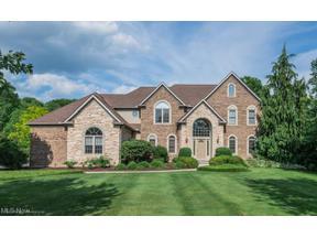 Property for sale at 35290 Chestnut Court, Solon,  Ohio 44139