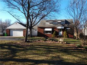 Property for sale at 5651 Ridgebury Boulevard, Highland Heights,  Ohio 44124