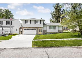 Property for sale at 2103 Winterpark Drive, Parma,  Ohio 44134