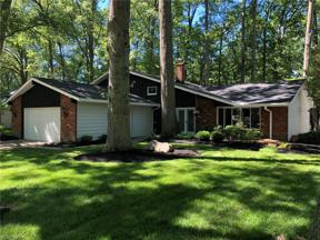 Property for sale at 27808 Blossom Boulevard, North Olmsted,  Ohio 44070