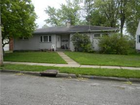 Property for sale at 708 710 Ashland Ave, Cuyahoga Falls,  Ohio 44221