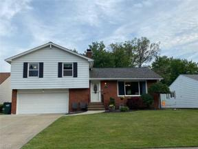 Property for sale at 6490 Longridge Road, Mayfield Heights,  Ohio 44124