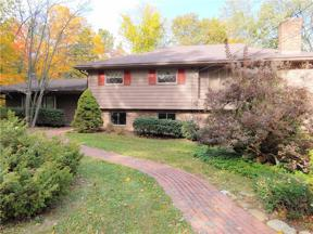 Property for sale at 829 Dogwood Terrace, Copley,  Ohio 44321