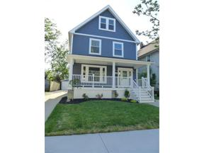 Property for sale at 1596 Orchard Grove Avenue, Lakewood,  Ohio 44107