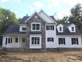 Property for sale at 17835 English Drive, Bainbridge,  Ohio 44023