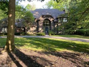 Property for sale at 135 Grey Fox Run, Bentleyville,  Ohio 44022