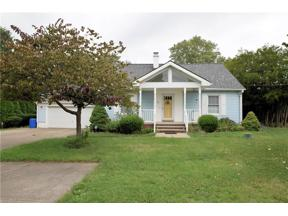 Property for sale at 17200 Fowles Road, Middleburg Heights,  Ohio 44130