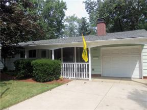 Property for sale at 11656 Glendora Lane, Parma Heights,  Ohio 44130