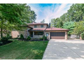 Property for sale at 486 Locklie Drive, Highland Heights,  Ohio 44143