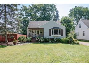 Property for sale at 8075 Olmway Avenue, Olmsted Falls,  Ohio 44138