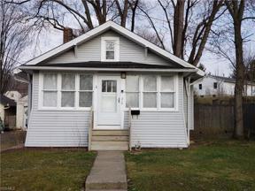 Property for sale at 210 N Seneca Street, Rittman,  Ohio 44270