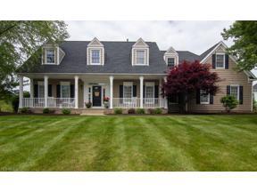 Property for sale at 7580 Warren Point Lane, Hudson,  Ohio 44236