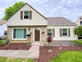 Property for sale at 6747 Beresford Avenue, Parma Heights,  Ohio 44130