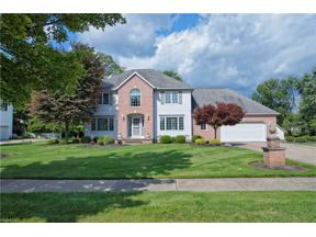 Property for sale at 8870 Chaucer Boulevard, Broadview Heights,  Ohio 44147