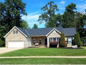 Property for sale at 1005 Rome Beauty Drive, Amherst,  Ohio 44001