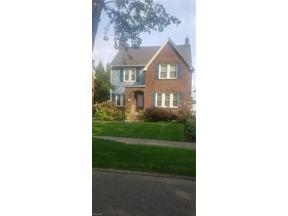 Property for sale at 3625 Cedarbrook Road, University Heights,  Ohio 44118