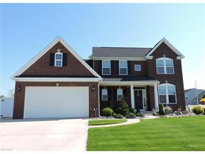 Property for sale at 7375 Songbird Lane, North Ridgeville,  Ohio 44039