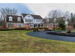 Property for sale at 7775 Thistle Lane, Chagrin Falls,  Ohio 44072