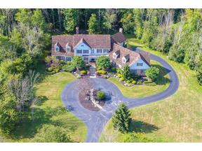 Property for sale at 7775 Thistle Lane, Novelty,  Ohio 44072