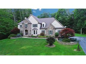 Property for sale at 17905 Chateau Trail, Chagrin Falls,  Ohio 44023