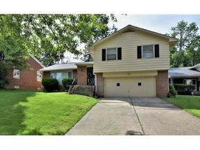 Property for sale at 3814 Meadowbrook Boulevard, University Heights,  Ohio 44118