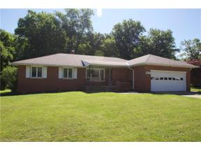 Property for sale at 1025 Belwood Drive, Highland Heights,  Ohio 44143