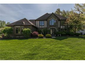 Property for sale at 18863 Bears Paw Ln, Strongsville,  Ohio 44136