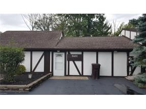 Property for sale at 8460 Tower Drive, Twinsburg,  Ohio 44087