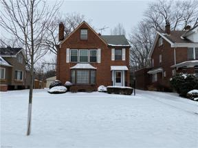 Property for sale at 2343 Ashurst Road, University Heights,  Ohio 44118