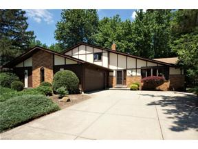 Property for sale at 1447 Firethorn Drive, Seven Hills,  Ohio 44131