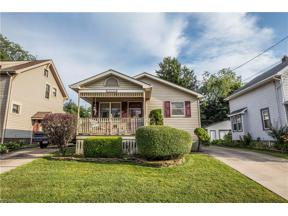 Property for sale at 2544 Albrecht Avenue, Akron,  Ohio 44312