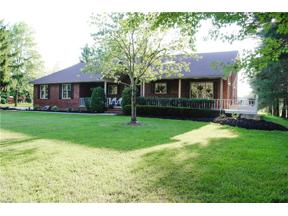 Property for sale at 350 Marks Road, Valley City,  Ohio 44212
