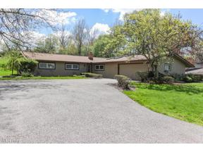 Property for sale at 23810 Letchworth Road, Beachwood,  Ohio 44122