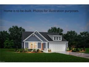 Property for sale at 36583 Appian Way, North Ridgeville,  Ohio 44039