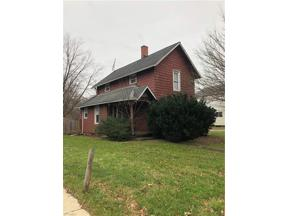 Property for sale at 9843 E River Road, Columbia Station,  Ohio 44028