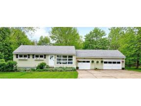 Property for sale at 9002 E Mountain View Drive, Chardon,  Ohio 44024