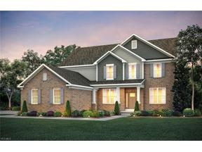 Property for sale at 7189 Hawthorn Trace, Independence,  Ohio 44131