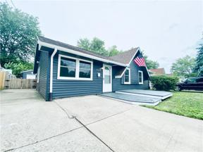 Property for sale at 4307 Brockley Avenue, Sheffield Lake,  Ohio 44054