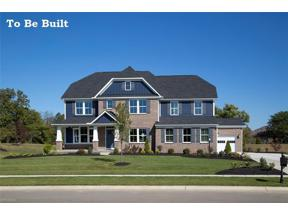 Property for sale at 2254 Pendleton Court, Avon,  Ohio 44011