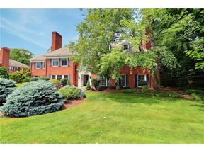 Property for sale at 18301 Shaker Boulevard, Shaker Heights,  Ohio 44120