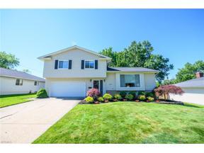 Property for sale at 2060 Edenhall Drive, Lyndhurst,  Ohio 44124
