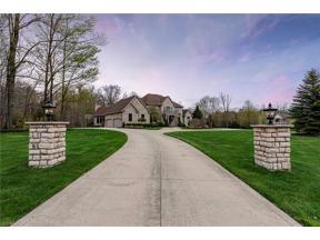 Property for sale at 7649 Worlington Drive, Solon,  Ohio 44139