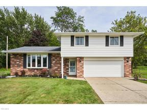 Property for sale at 3572 Lotus Lane, Seven Hills,  Ohio 44131