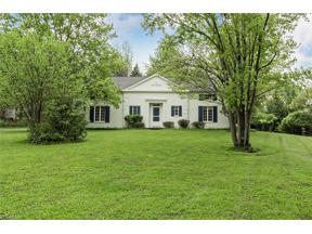 Property for sale at 32600 Meadow Lark Way, Pepper Pike,  Ohio 44124