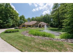 Property for sale at 2816 Remington Point, Aurora,  Ohio 44202