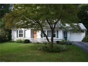 Property for sale at 7438 Rockingham Road, Mentor,  Ohio 44060